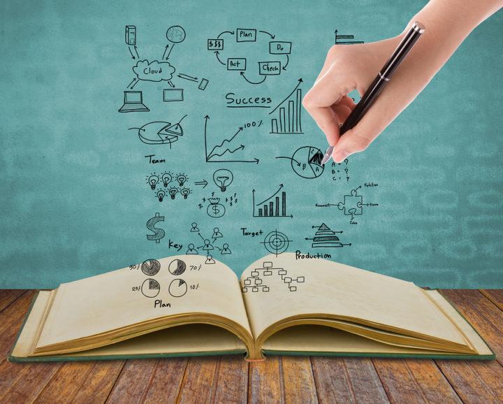 5 Books on Marketing Every Content Creator Needs on Her Bookshelf