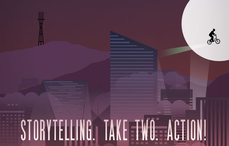 5 Digital Storytelling Narrative Elements from Hollywood Hits