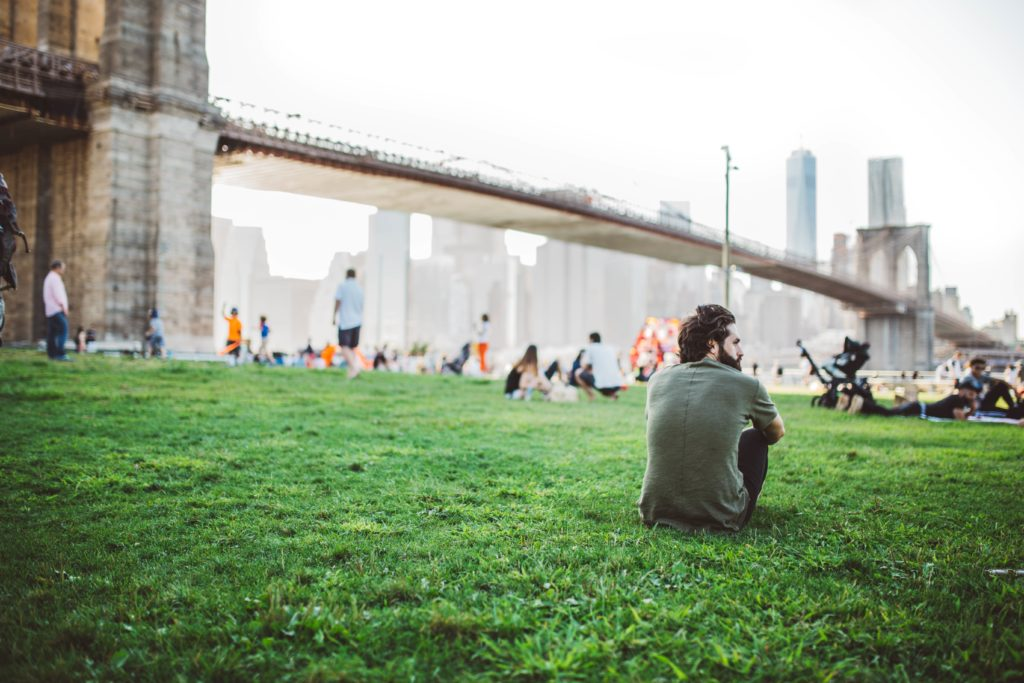 What Marketers Can Learn about Digital Storytelling from Humans of New York