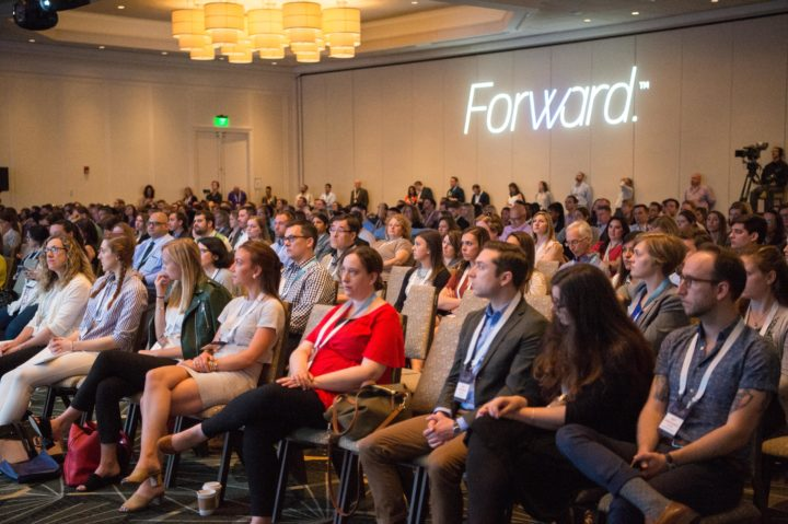 Skyword Recognizes Outstanding Brand Storytellers at Forward 2016