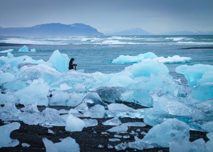 The Iceberg Theory: How Your Brand Storytelling Can Say More with Less
