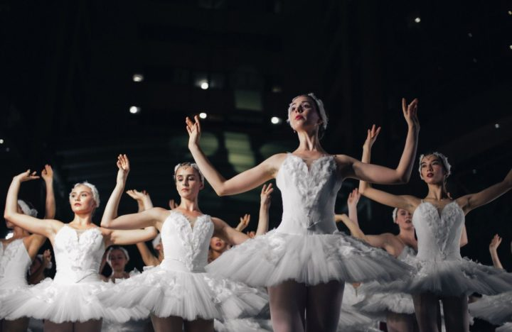 The Emotional and Visual Power of Dance in Brand Storytelling