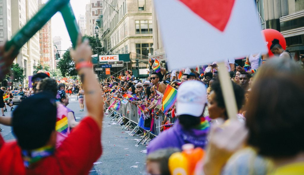 Are You Marketing for Pride—or Marketing with Pride?