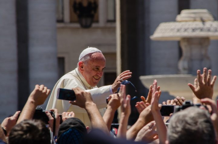How the Vatican's Social Media Strategy Became a Surprise Success Story