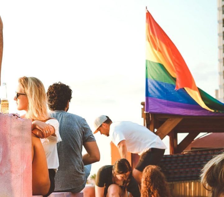 Swimsuits, Subcultures, and Subway Ads: Marketing for the Queer Community
