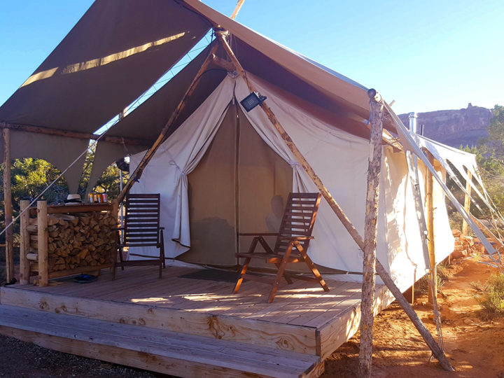 The Rise of Glamping: Why People Pay More for Less