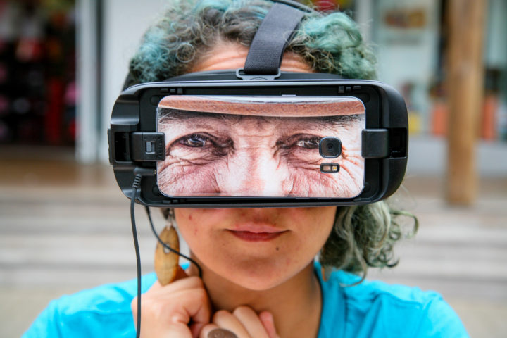 Immersive Marketing Technology Is Already a Thing. The Trick Is How You Deliver the Experience
