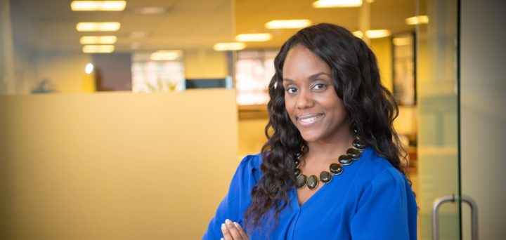 Sharifah Niles-Lane on How Eastern Bank Makes Brand Purpose a Mission for Good