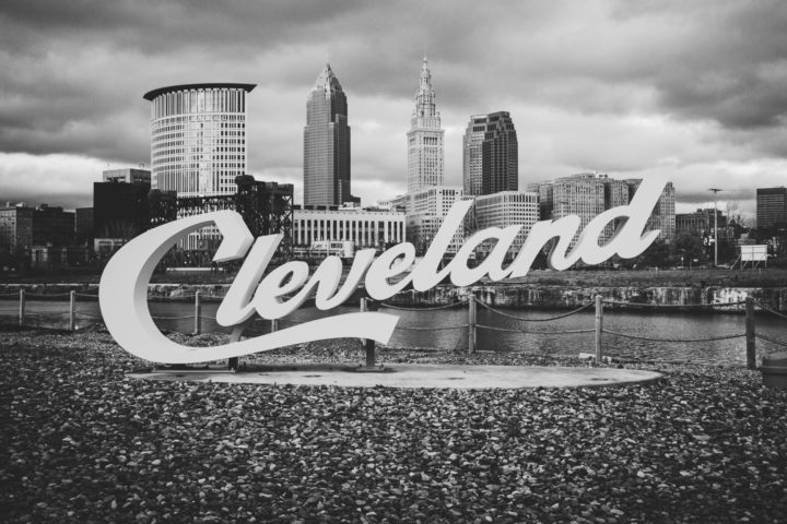Content Marketing World 2018 kicks off in downtown Cleveland