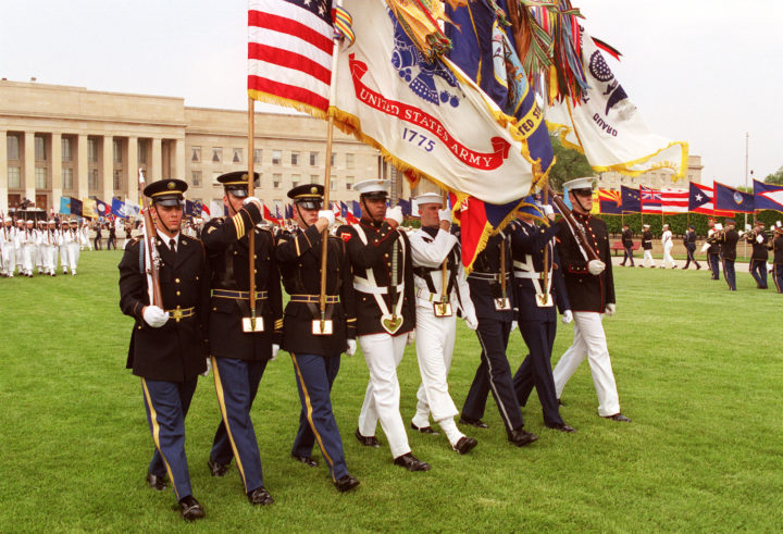 Marketing to Veterans This Veterans Day? Proceed with Caution