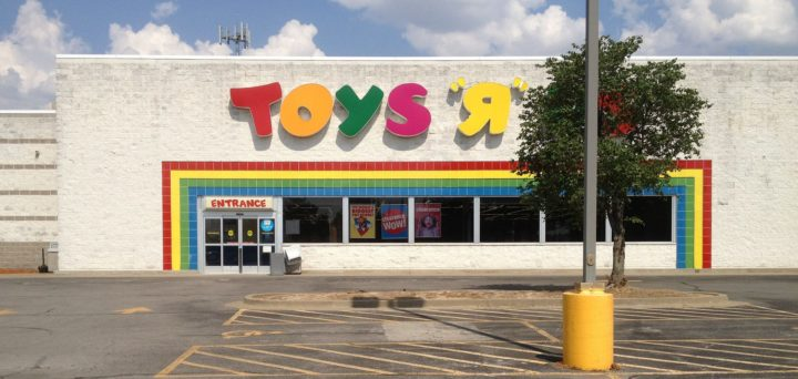 How Brands Are Trying to Recapture the Childhood Magic of Toys 'R' Us