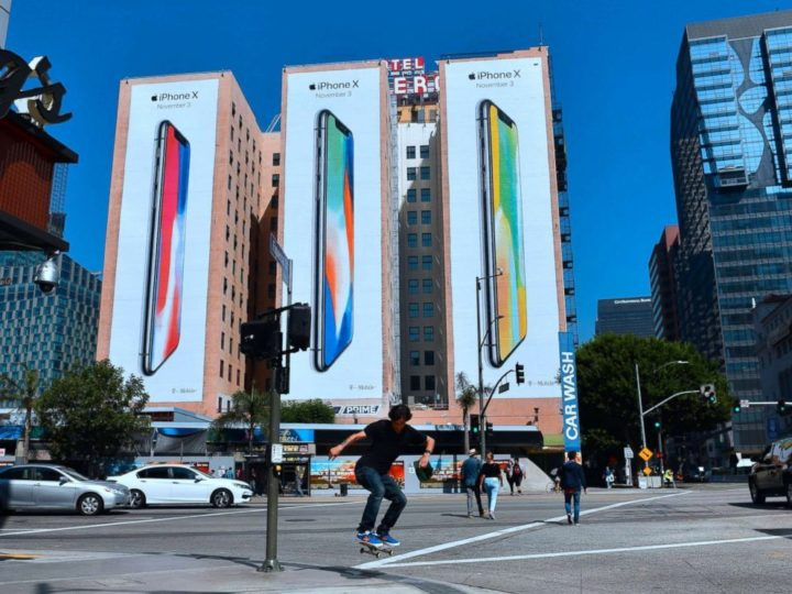 Billboard Marketing is Back and Bringing Digital Experiences Outdoors