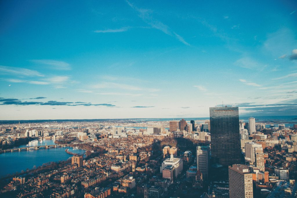 Skyword Named To Built In Boston's 100 Best Places to Work in Boston 2019