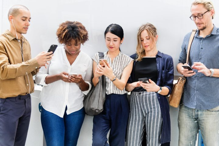 Social Media Algorithms in 2019 Mean Paying to Play. Here's How Brands Can Still Stand Out