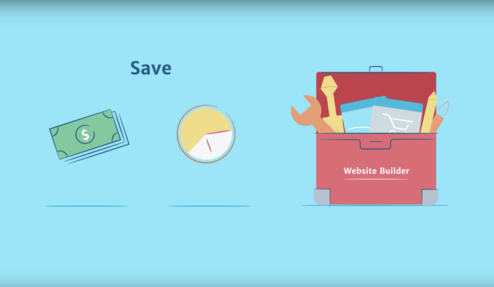 Animated Video: Picking the Best Website Builder