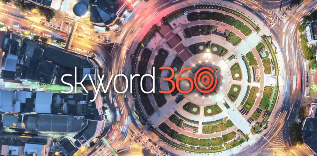 Introducing Skyword360