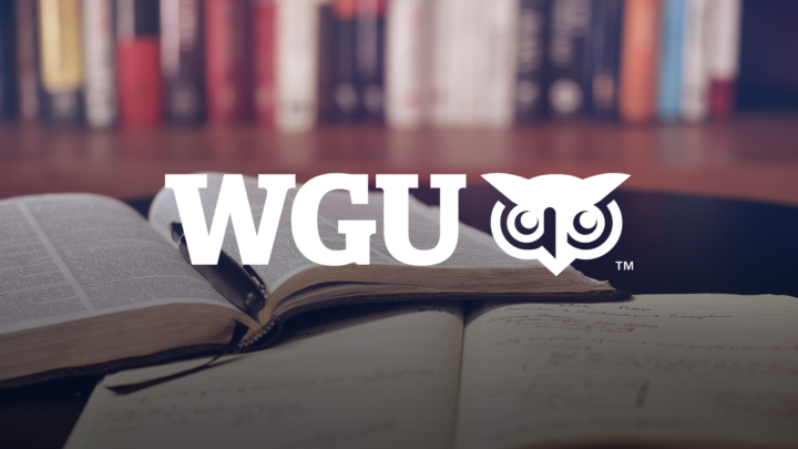 How WGU Built Brand Affinity with New Audiences